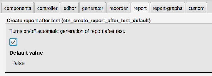 Create-Report-After-Test-SmartMeter