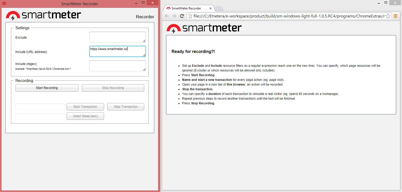 Full reference | SmartMeter
