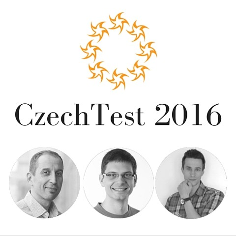 Performance testing at the CzechTest conference