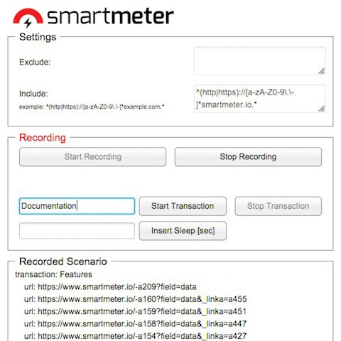 Improve JMeter Script Recording: Introducing SmartMeter.io Recorder