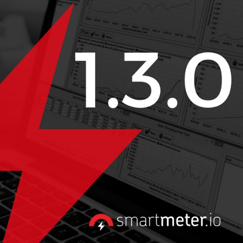 New SmartMeter.io release and updated pricing