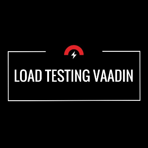 How to Easily Load Test Vaadin Web Applications